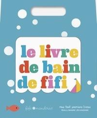 Le livre de bain de Fifi.pdf