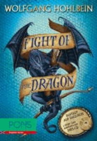 Fight of the Dragon - Buch mit Story zum Anhören (MP3-CD).