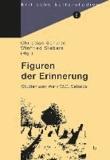 Figuren der Erinnerung - Studien zum Werk W. G. Sebalds.