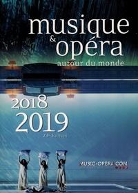 Fil d'Ariane - Musique & Opéra autour du monde.