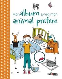 Filf - Mon album avec mon animal préféré.