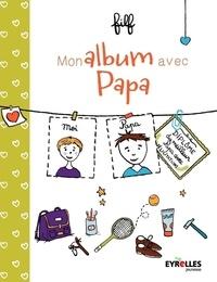 Filf - Mon album avec papa.