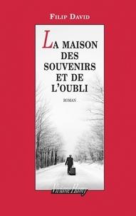 La maison des souvenirs et de loubli.pdf