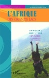 Filip Reyntjens et Stef Vandeginste - L'Afrique des grands lacs - Annuaire 2013-2014.
