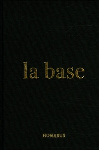 Filip Verheyden - La base.