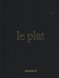 Filip Verheyden - Le plat.