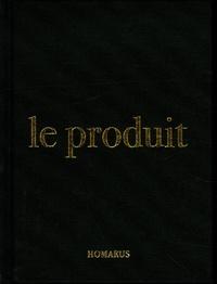 Filip Verheyden - Le produit.
