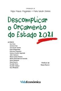 Filipa Matias Magalhães - Descomplicar o Orçamento do Estado 2021.