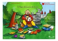 Filippi lopes De - L'ogre dévoreur de livres.