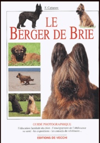 Filippo Cattaneo - Le Berger de Brie.