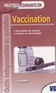 Filippo Ferraro - Vaccination.