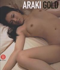 Filippo Maggia - Araki Gold.