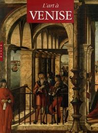 Filippo Pedrocco - L'Art à Venise.