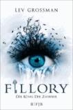 Fillory -  Der König der Zauberer.