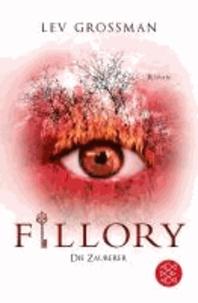 Fillory -  Die Zauberer.