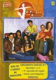 Filmax - Pack Un Paso Adelante, 1a Temporada - 5 DVD Vidéo.