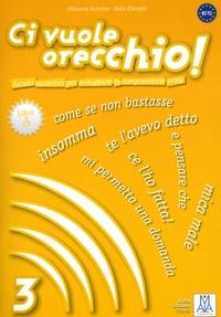 Galabria.be Ci vuole orecchio! 3 - B2/C1 Image