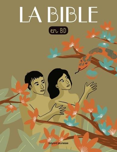 Filotéo et Gwénaëlle Boulet - La Bible en BD.