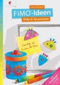 FIMO®-Ideen - Deko & Accessoires.
