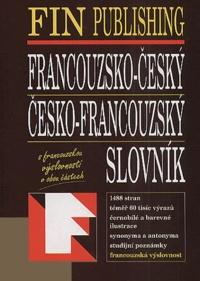 Fin publishing (Editions) - Dictionnaire Français-Tchèque Tchèque-Français.