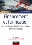 Financement et tarification des établissements et services sociaux et médico-sociaux - 5e éd..