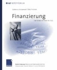 Finanzierung Intensivtraining.
