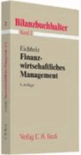 Finanzwirtschaftliches Mangagement.