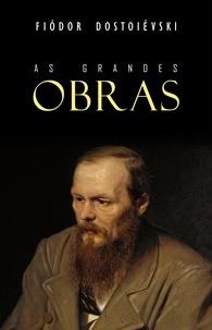 Fiodor Dostoïevski - Box Grandes Obras de Dostoiévski.