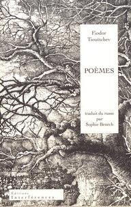 Fiodor Tiouttchev - Poèmes.