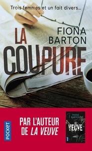 Fiona Barton - La coupure.