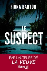 Téléchargement gratuit de livres j2me au format pdf Le suspect 9782265114586 DJVU MOBI par Fiona Barton