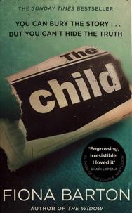 Fiona Barton - The Child.