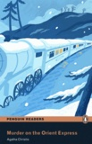Fiona Beddall - Murder On The Orient Express - Level 4. 1 CD audio MP3