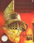 Fiona Chandler et Sam Taplin - Encyclopédie du monde romain.