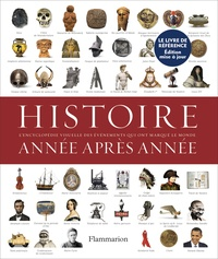 Histoire année après année - Encyclopedie visuelle des événements qui ont marqué lHistoire.pdf