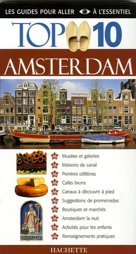 Fiona Duncan - Amsterdam.