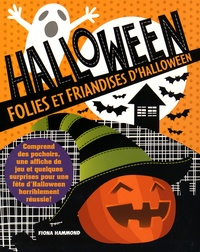 Galabria.be Folies et friandises d'Halloween Image