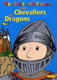 Fiona Hayes - Les Chevaliers et Dragons.