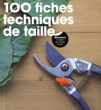 Blackclover.fr 100 fiches techniques de taille Image
