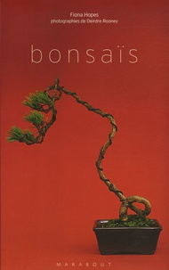 Fiona Hopes - Bonsaïs.