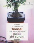 Fiona Hopes - Spécial bonsaï.