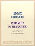 Fiona Kidman - Le livre des secrets.