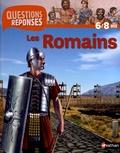 Fiona MacDonald - Les Romains.