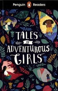 Fiona Mackenzie et Fiona Mauchline - Tales of Adventurous Girls.