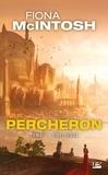 Fiona McIntosh - Percheron Tome 1 : Odalisque.