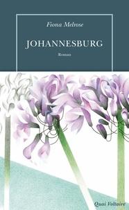 Fiona Melrose - Johannesburg.