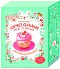 Fiona Patchett et Abigail Wheatley - Coffret cupcakes pour les enfants.