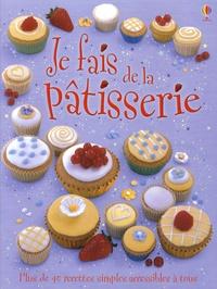Fiona Patchett - Je fais de la pâtisserie.