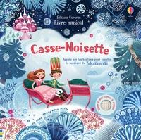 Fiona Watt et Olga Demidova - Casse-Noisette.