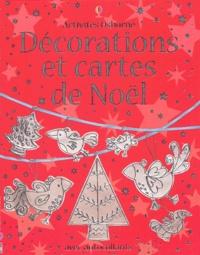 Fiona Watt - Décorations et cartes de Noël.